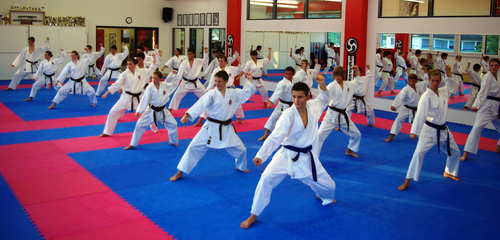 Budo sport center thumbnail